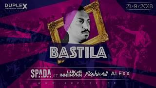 2192018 BASTILA with Spada Italy  trailer