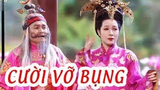 Hài Xuân Hinh, Thanh Thanh Hiền, Công Lý, Vân Dung Hay Nhất - Phim Hài Cười Vỡ Bụng