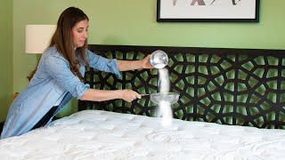 How To Clean Your Mattress (Cleaning Motivation)