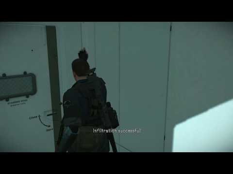 I dont get any extracted soldiers from fob :: METAL GEAR SOLID V
