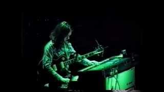 """Anekdoten- Karelia """"Live"""" 94 (Rare Footage)"""