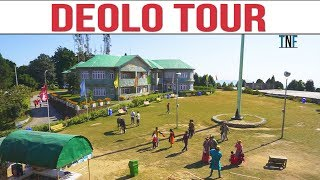 Deolo Tour