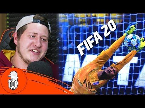 I FIFA 20 MÁ MOUCHY...