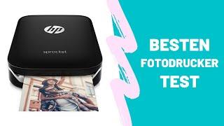 Die Besten Fotodrucker Test 2021 - (Top 5)