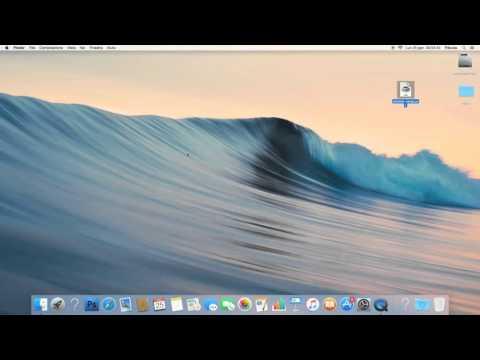 Come installare gestionale Atlantis Evo su Mac OS X