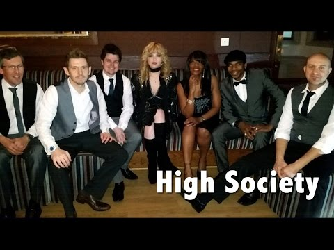 High Society Video