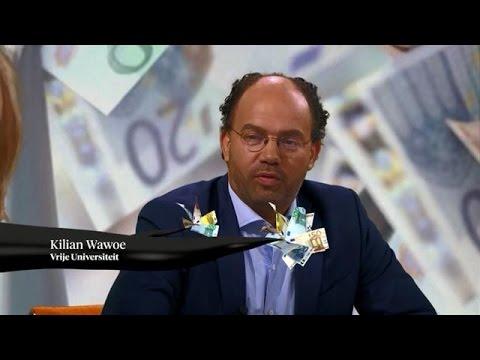 Vanaf 60.000 euro word je echt niet gelukkiger - MONEY TALKS