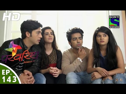 Parvarish--Season-2--परवरिश--Episode-143--15th-June-2016