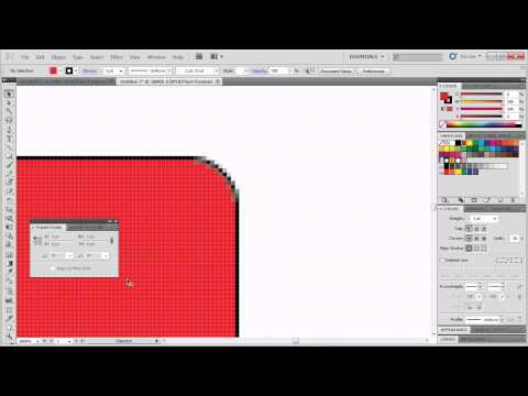 How to turn off snap to grid in illustrator cs5? (with