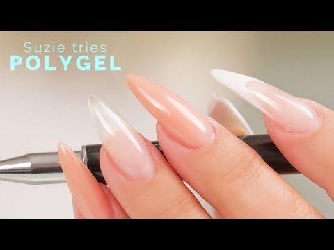 PolyGel: Acrylic Artist's Review