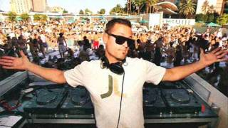 Kaskade feat. Martina Of Dragonette - Fire In Your New Shoes (Joachim Garraud Vocal Mix)