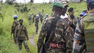 Embaixador italiano vítima de emboscada mortal na RDC