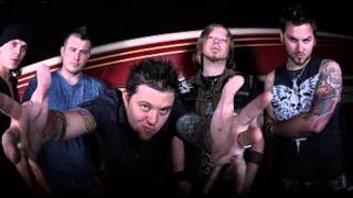 12 Stones - Waiting For Yesterday
