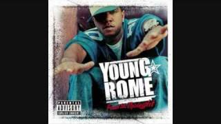 Young Rome ft Oryan - In My Bedroom