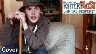 Ritter Rost - Wo ist das Gespenst (Jonathan Mummert COVER)
