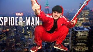 ЧЕЛОВЕК ПАУК Которого МЫ ЗАСЛУЖИВАЕМ // Spider-Man #1