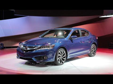 2016 Acura ILX - 2014 LA Auto Show