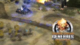 ANTHRAX IS BAD FOR YOU  |  #2 Command & Conquer: Generals – Zero Hour