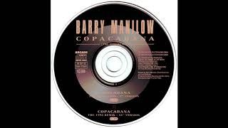 "Barry Manilow - Copacabana (At The Copa) [The 1993 Remix - 12"" Version]"
