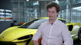 [오피셜] McLaren Tech Club - Episode 32 - Gearbox of McLaren Artura Explained