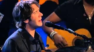 Josh Groban & Harlem Gospel Choir   Hidden Away Live Skavlan 2011