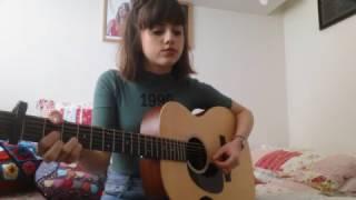 Sigrid - Don't Kill My Vibe - Cover