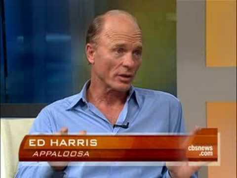 Ed Harris svorio netekimas