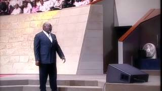 T.D. Jakes Sermons: Stay on Track Part 1