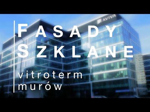 Fasady szklane w Polsce