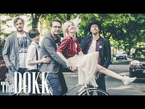 The DOKK - The DOKK - Hipster ultras bál