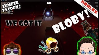 Roblox - Lumber Tycoon 2 - The Power Glitch? :O - Самые