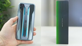 Xiaomi Black Shark 2 Pro Unboxing and First Look