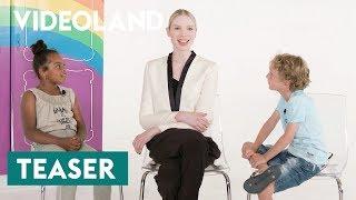Kinderen stellen vragen aan een transgender! | Wat Vindt Een Kind?