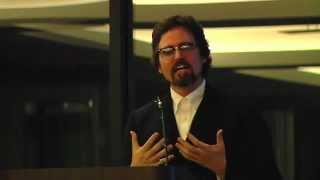 The Critical Importance Of Al-Ghazali In Our Times - Hamza Yusuf