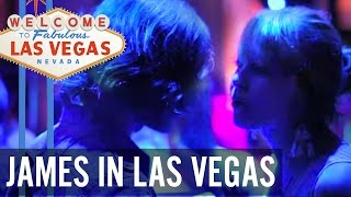 James Marshall in Las Vegas TNL