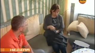 """Неделя с Марианной Максимовской - Ухтинский """"Пассаж"""""""