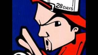 28 Days - Friends
