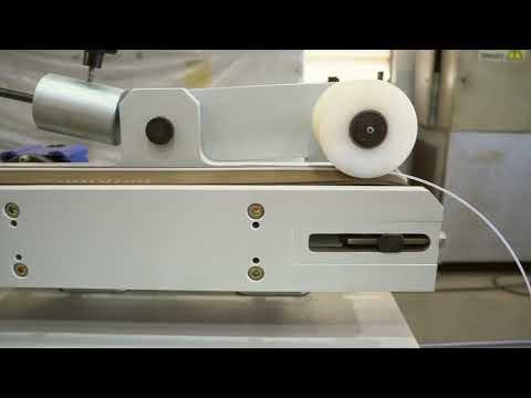 Watch video Linha LGMT para produção de Tubetes published on 2015-08-21T12:40:08.000Z