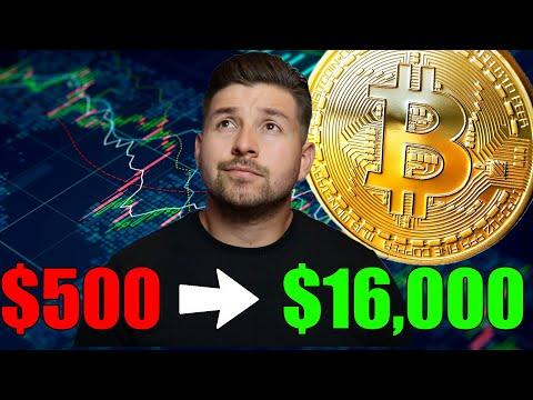 Bitcoin tipai