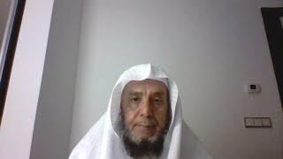 كلمة الشيخ أحمد سيف الدين، وفقه الله