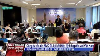 Đài PTS – bản tin tiếng Việt ngày 3 tháng 11 năm 2020