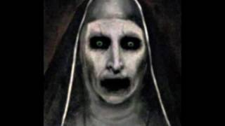"The Conjuring 2 ""Valak's Theme Song"" (Hark The Herald Angels Sing - Wells Cathedral Choir)"