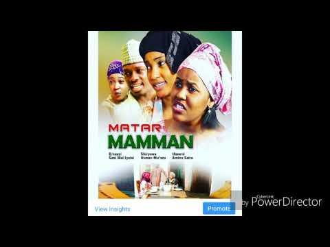 Matar Mamman Audio 2019