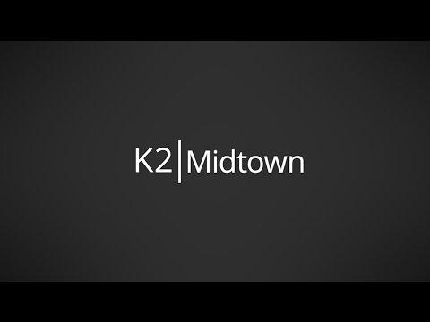 Video: 2017 K2 Midtown Urban Inline Skate Overview by InlineSkatesDotCom