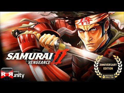 Samurai II : Vengeance IOS