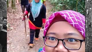 Gunung Angsi Via Bukit Putus 05052018