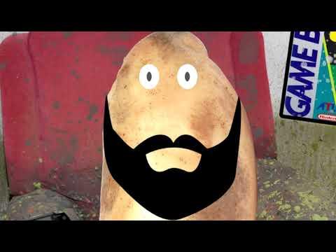 Poppin Potato