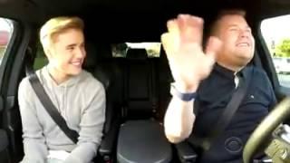 Justin Bieber Singing Baby ( 2015 )