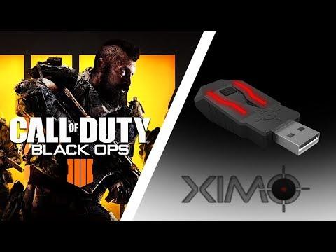 Black Ops 4 - Xim Apex Settings (The Perfect Settings