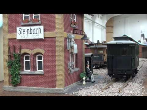 Großbahntreffen in Schkeuditz 26./27.06.2011